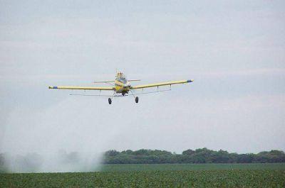 Agroquímicos: aprueban nueva reglamentación de la ley de Biocidas