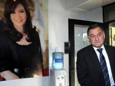 Florencio Varela: Pereyra destacó la década ganada