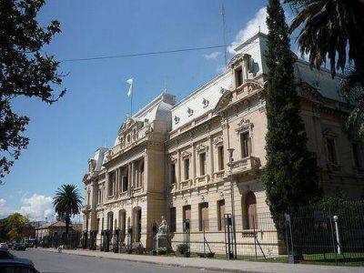 La provincia adhiere al duelo nacional por la tragedia de Rosario