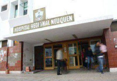 El sistema de residencias médicas, en crisis