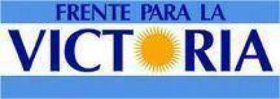 Se suspendió el acto de cierre de campaña del Frente Para la Victoria Salta