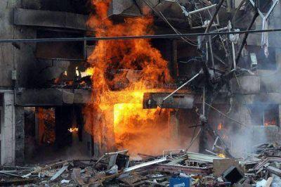El gobierno provincial se adhirió al duelo nacional por la tragedia en Rosario