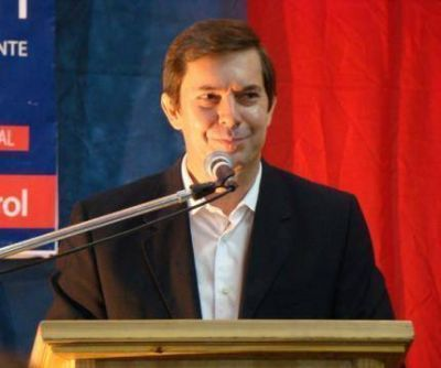 """Neri: """"Nuestra labor es recordarle al Intendente que tiene que cumplir con las promesas electorales"""""""