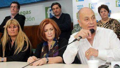 """Venegas acusó a Cristina por """"utilizar"""" la tragedia de Rosario"""