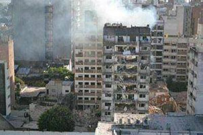 Suspenden actos por la tragedia de Rosario
