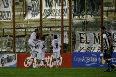 Hace historia: Estudiantes de Buenos Aires es semifinalista de la Copa Argentina