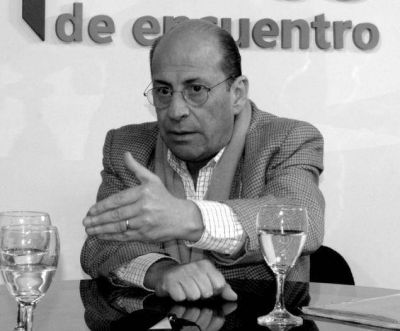 """Grau le """"pegó"""" a la intendente Borrego por su alejamiento"""
