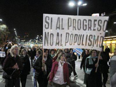 """Diferencias en la oposición por el """"#8A"""""""