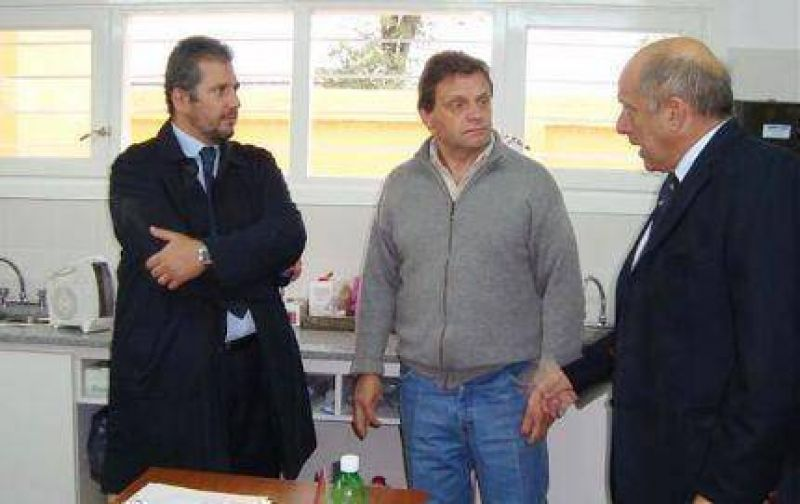 Gustavo Pulti afirmó reiteró hizo el acuerdo con el kirchnerismo pensando en los marplatenses