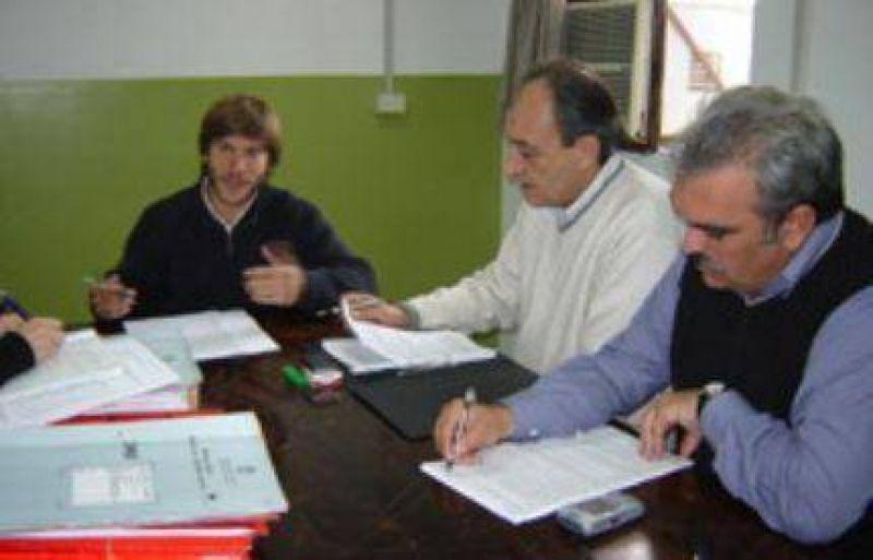 Aprobaron en Hacienda el proyecto del Presupuesto Municipal
