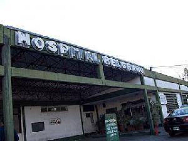 ATE San Martín realizó la convocatoria a elecciones de delegados en el Hospital Belgrano