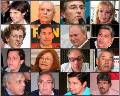 ELECCIONES PRIMARIAS: 45.496 SAMPEDRINOS HABILITADOS PARA VOTAR EL DOMINGO