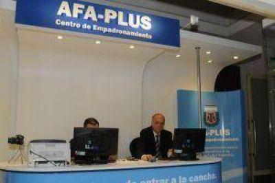 El AFA Plus ya tiene fecha de estreno