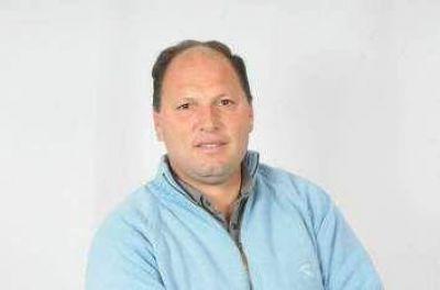 Sebastián Suárez precandidato a Consejero Escolar por el Frente para la Victoria