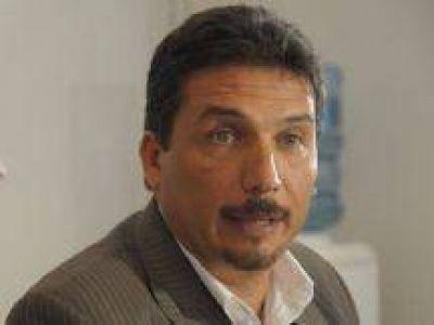"""Sergio Zorpudes: """"Las obras del hospital de zona sur están casi concluidas"""""""