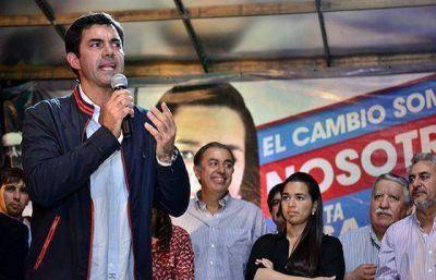 "Rodolfo Urtubey: ""Salta se va a realizar si profundizamos este modelo que preside Juan Urtubey"""