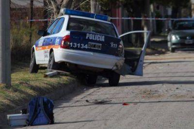 Continúa detenido el joven que presuntamente asesinó a la mujer policía