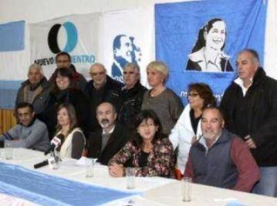"""Cerró su actividad de campaña """"Unidos por Tres Arroyos"""""""