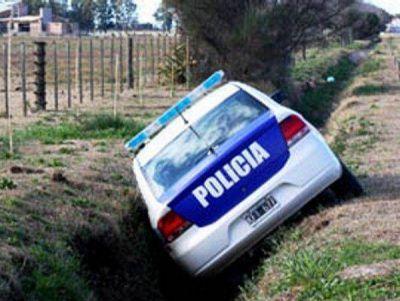 La madre de la policía asesinada había pedido que la trasladaran a Dorrego