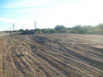 Expectativa por la nueva línea de créditos para la compra de terrenos