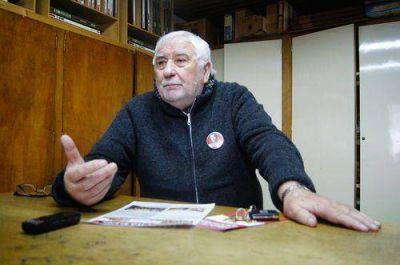 """""""Excepto el Frente de Izquierda, todos los espacios de la oposición han gobernado y nunca han logrado nada"""""""