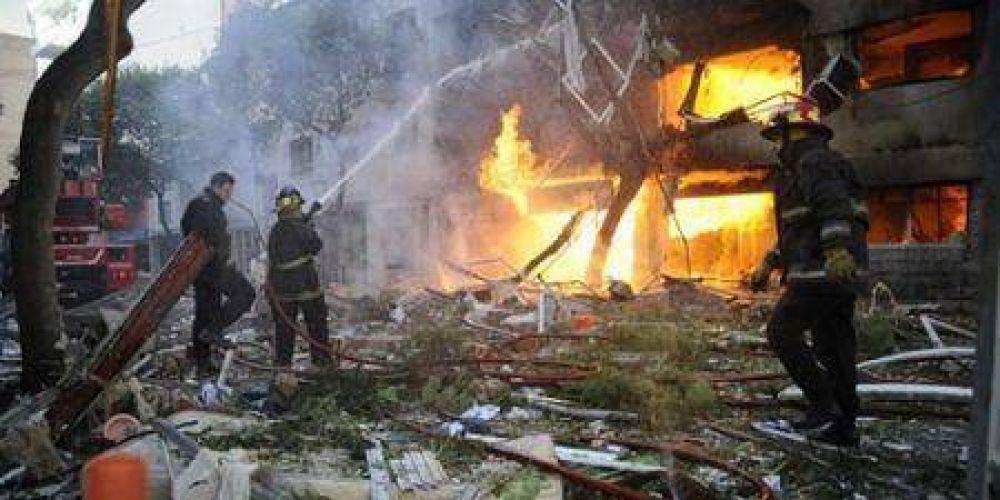 Entre Ríos adhirió al duelo nacional por la tragedia de Rosario