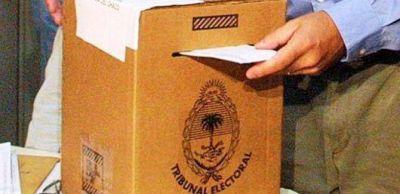 Seis partidos y cuatro frentes electorales participarán en las PASO