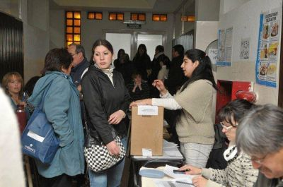 Elecciones PASO: 5 fuerzas y 8 propuestas