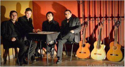 Chamamé 2013: se viene una nueva edición del Festival de Invierno
