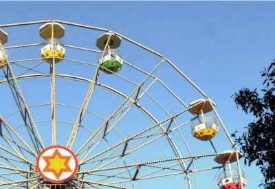 Cómo fue concesionado el parque de juegos en el que murieron dos personas