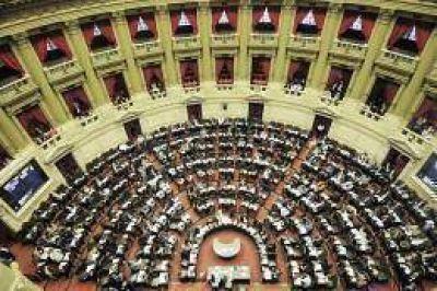 La Cámara de Diputados renovará 127 bancas y el Senado 24 en las elecciones legislativas de octubre