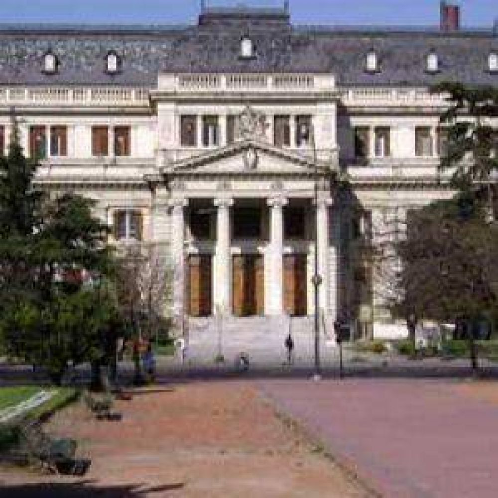 La votación en la provincia de Buenos Aires