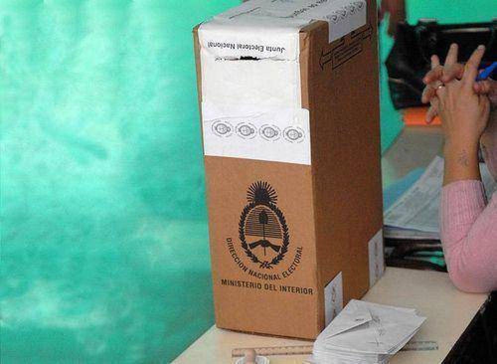 Elecciones primarias en Jujuy: cinco frentes y tres partidos van a la contienda