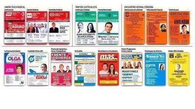 Los cordobeses ya votan en las elecciones primarias obligatorias
