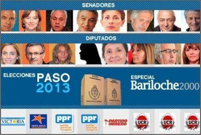 Pichetto reconoce supremacía y destaca la elección del FAP y el PO