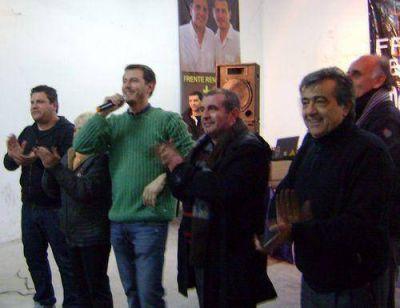 Tres de Febrero: Amplio triunfo de la lista de Martín Jofré sobre el curtismo