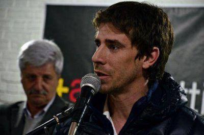 San Fernando: Triunfo histórico de Andreotti