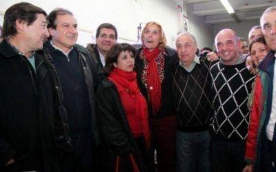 """Vilma Baragiola: """"Es lo que soñé"""""""