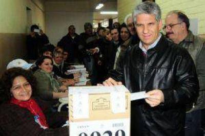 San Luis: arrasó partido de los Rodríguez Saá