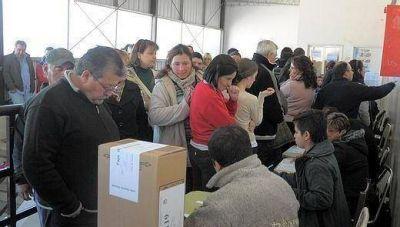 Un electorado dividido que priorizó la oposición al Gobierno nacional