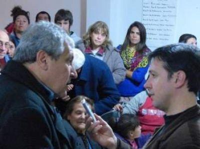 Excelente elección para Sebastián Tamagno y el partido FE en Dolores