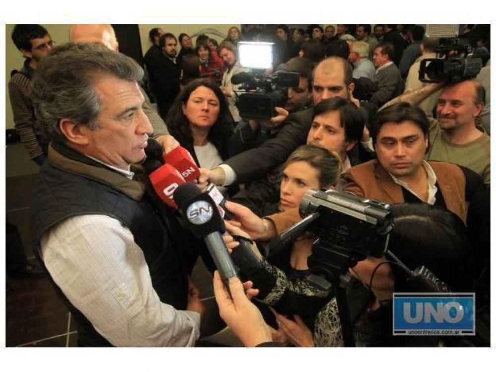 El oficialismo fue la fuerza más votada en las primarias desarrolladas en Entre Ríos