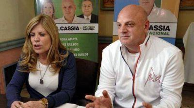 Cassia no llegó al 5% pero igual cumplió su objetivo