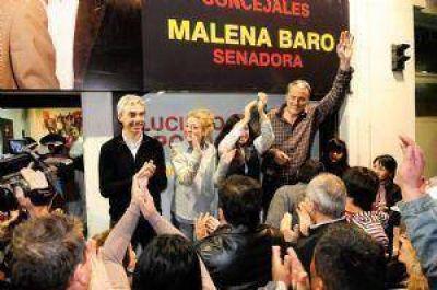 El meonismo se impuso al Frente para la Victoria y ganó la elección en Junín