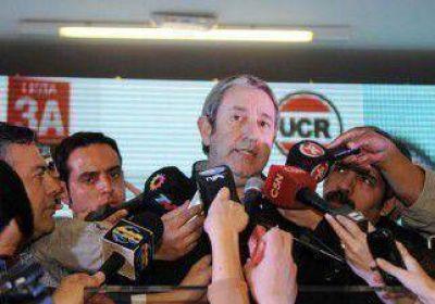 Pereyra será el candidato del MPN