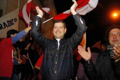 COMICIOS 2013: La lista de Molina se impuso en las elecciones primarias de Azul