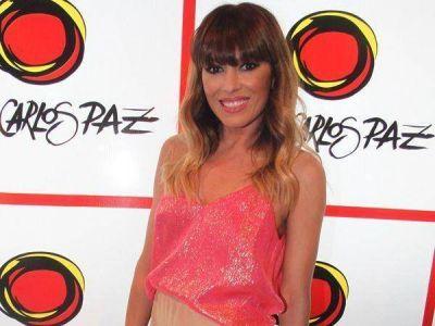 Coki Ramírez se despidió de Los Grimaldi