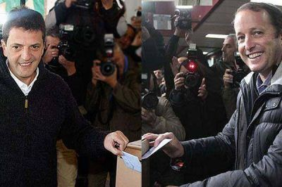 La Primera Sección Electoral, clave para el triunfo de Massa sobre Insuarralde