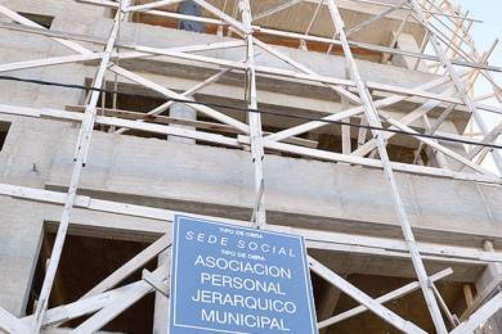 La APJM destaca avance del edificio propio y gestiones sobre relaciones laborales