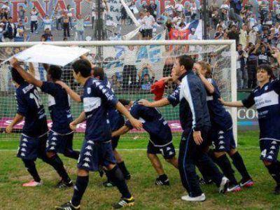 Copa Argentina: Gimnasia de Concepción buscará el pasaporte a las semifinales